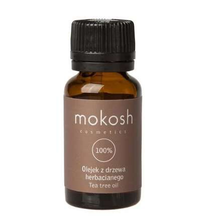 Olejek z drzewa herbacianego – wybawca naszej skóry