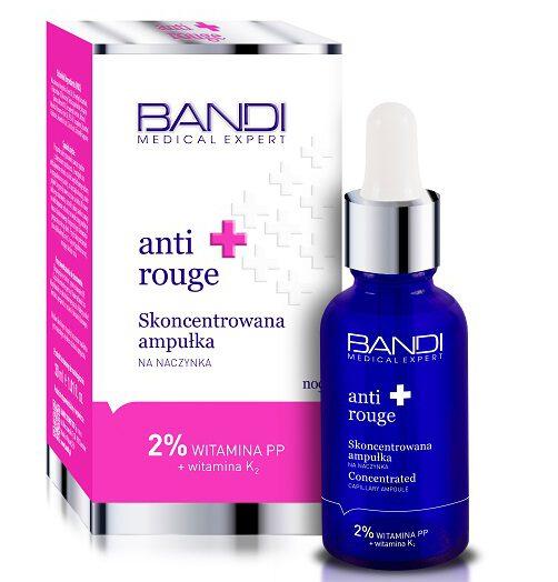 Popularne kremy do twarzy wśród kosmetyków marki Bandi