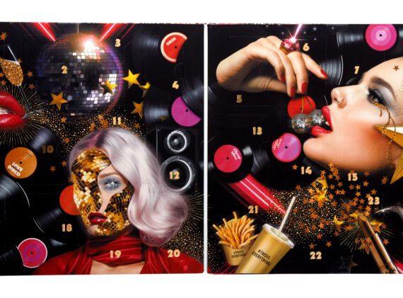 Czy warto inwestować w kosmetyczne kalendarze adwentowe?