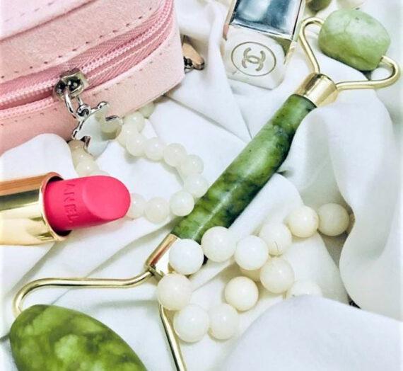 Dlaczego jadeitowy roller staje się tak bardzo popularny?